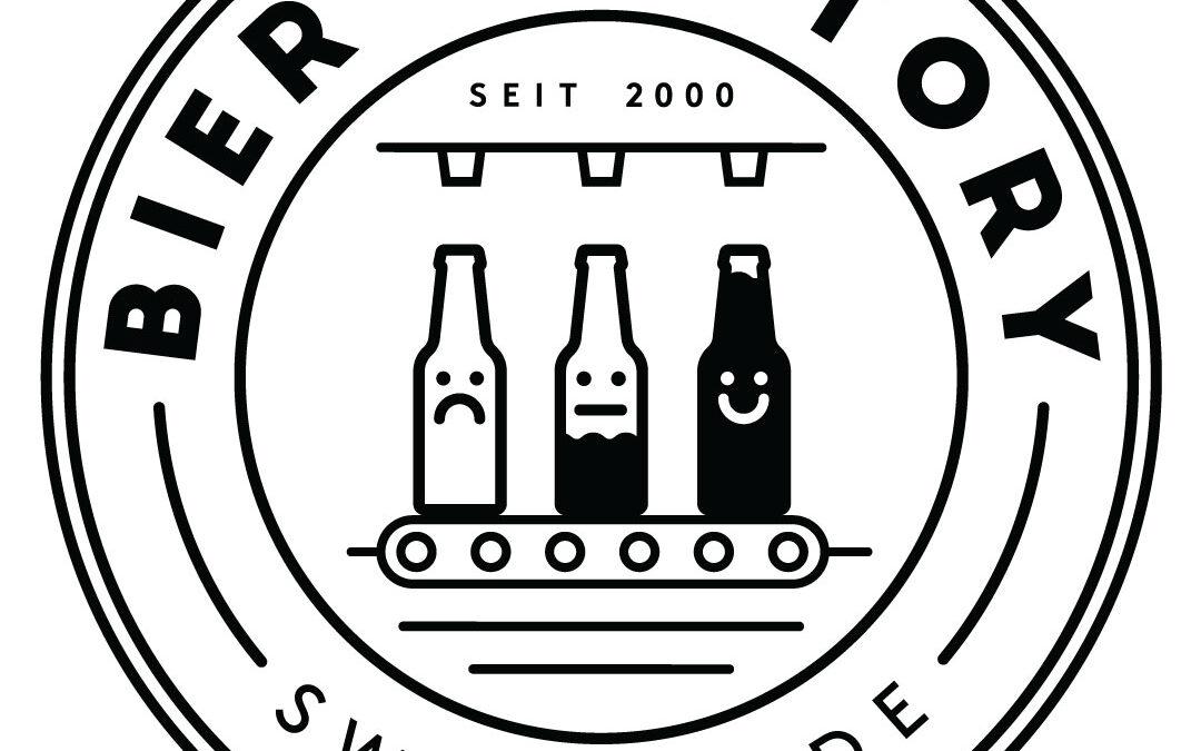 April 2021-Bier Factory